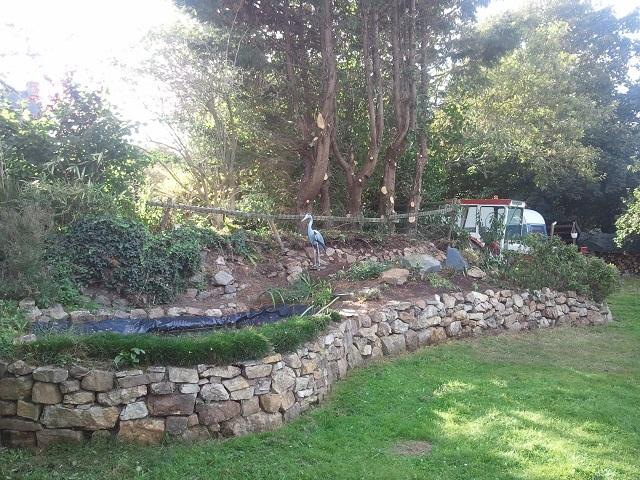 Lagage des pins for M jardins miniac morvan